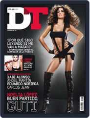Dt (Digital) Subscription November 1st, 2010 Issue
