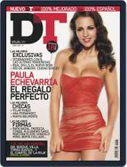 Dt (Digital) Subscription May 26th, 2010 Issue