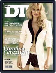 Dt (Digital) Subscription April 22nd, 2009 Issue