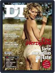 Dt (Digital) Subscription October 22nd, 2008 Issue
