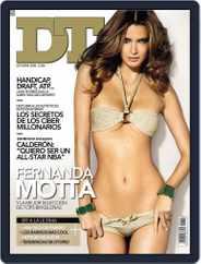 Dt (Digital) Subscription September 29th, 2008 Issue