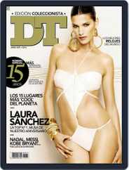 Dt (Digital) Subscription May 28th, 2007 Issue