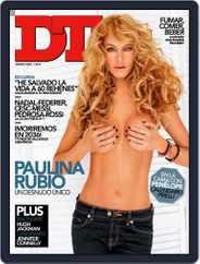 Dt (Digital) Subscription December 28th, 2006 Issue