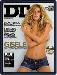 Dt (Digital) Subscription November 30th, 2006 Issue