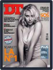 Dt (Digital) Subscription October 10th, 2006 Issue