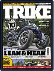 Trike (Digital) Subscription September 11th, 2017 Issue