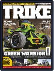 Trike (Digital) Subscription January 1st, 2017 Issue