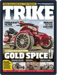 Trike (Digital) Subscription June 16th, 2016 Issue