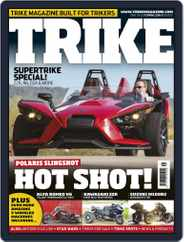 Trike (Digital) Subscription March 17th, 2016 Issue