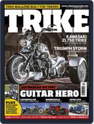 Trike (Digital) Subscription December 18th, 2015 Issue