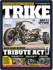 Trike (Digital) Subscription September 22nd, 2015 Issue