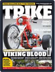 Trike (Digital) Subscription June 18th, 2015 Issue