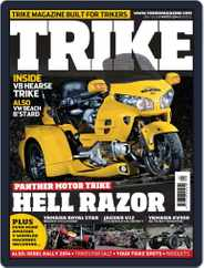 Trike (Digital) Subscription December 18th, 2014 Issue