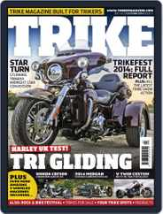 Trike (Digital) Subscription September 18th, 2014 Issue