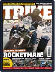 Trike (Digital) Subscription June 20th, 2014 Issue