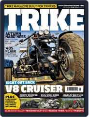 Trike (Digital) Subscription March 20th, 2014 Issue