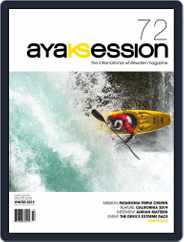 Kayak Session (Digital) Subscription December 15th, 2019 Issue