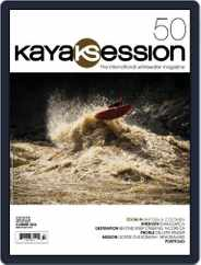 Kayak Session (Digital) Subscription May 23rd, 2014 Issue
