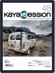 Kayak Session (Digital) Subscription December 11th, 2013 Issue