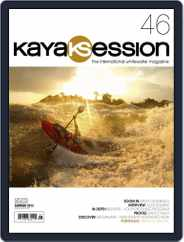 Kayak Session (Digital) Subscription May 14th, 2013 Issue