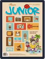 Asian Geographic JUNIOR (Digital) Subscription November 13th, 2013 Issue