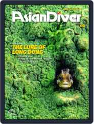 Asian Diver (Digital) Subscription January 23rd, 2014 Issue