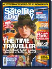 What Satellite & Digital Tv Subscription June 1st, 2014 Issue