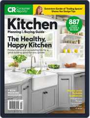 Consumer Reports Kitchen Planning and Buying Guide (Digital) Subscription April 1st, 2018 Issue
