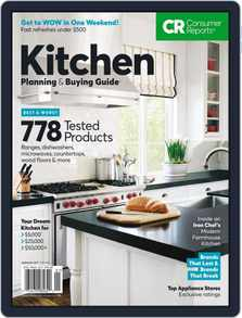 Consumer Reports Kitchen Planning And Buying Guide July 2020 Issue Digital Discountmags Com