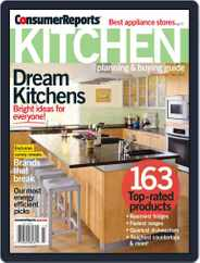 Consumer Reports Kitchen Planning and Buying Guide (Digital) Subscription June 5th, 2014 Issue