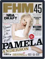 Fhm (Digital) Subscription November 1st, 2015 Issue