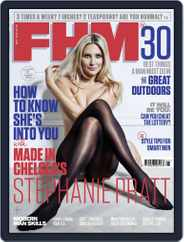 Fhm (Digital) Subscription April 2nd, 2015 Issue