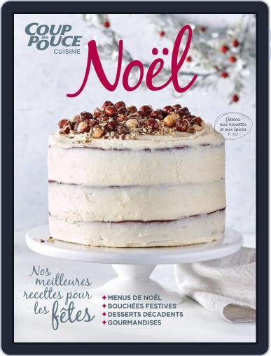 Coup de Pouce - Hors-séries (Digital) October 1st, 2019 Issue Cover