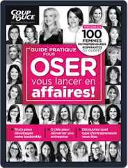 Coup de Pouce - Hors-séries (Digital) Subscription August 9th, 2019 Issue