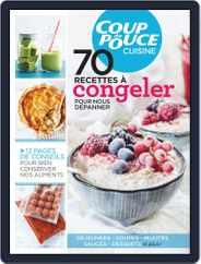 Coup de Pouce - Hors-séries (Digital) Subscription March 1st, 2019 Issue