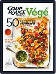 Coup de Pouce - Hors-séries (Digital) Subscription February 21st, 2018 Issue