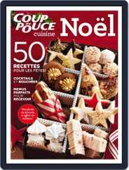 Coup de Pouce - Hors-séries (Digital) Subscription October 30th, 2017 Issue