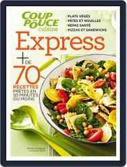 Coup de Pouce - Hors-séries (Digital) Subscription August 7th, 2017 Issue