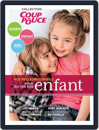 Coup de Pouce - Hors-séries (Digital) July 31st, 2017 Issue Cover