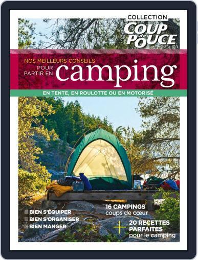 Coup de Pouce - Hors-séries (Digital) April 1st, 2017 Issue Cover