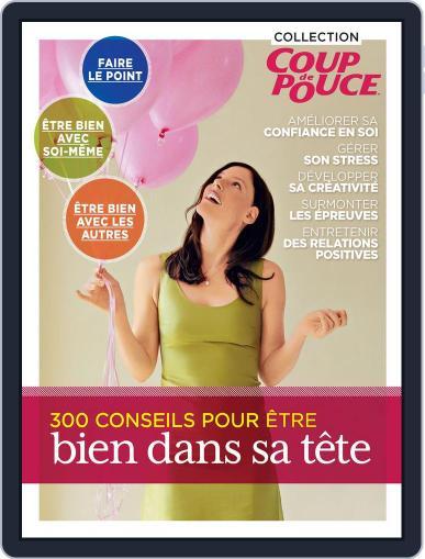 Coup de Pouce - Hors-séries (Digital) December 1st, 2016 Issue Cover