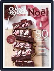 Coup de Pouce - Hors-séries (Digital) Subscription November 1st, 2016 Issue