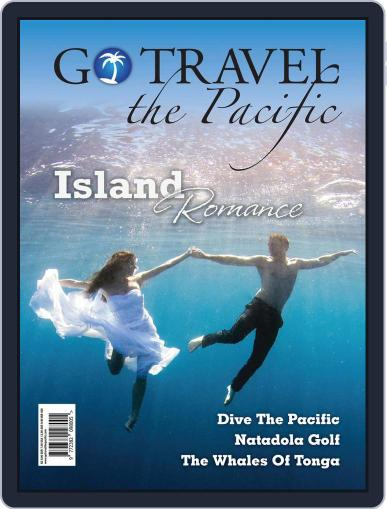Go Travel The Pacific Magazine (Digital) September 4th, 2014 Issue Cover