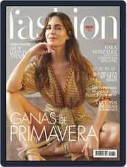¡HOLA! FASHION (Digital) Subscription March 1st, 2020 Issue