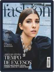 ¡HOLA! FASHION (Digital) Subscription October 1st, 2019 Issue