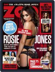 Zoo Magazine Uk (Digital) Subscription March 17th, 2015 Issue
