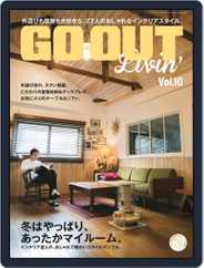 別冊GO OUT (Digital) Subscription January 19th, 2018 Issue