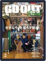 別冊GO OUT (Digital) Subscription February 17th, 2015 Issue