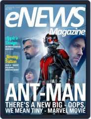 Enews (Digital) Subscription July 16th, 2015 Issue