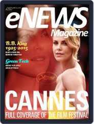 Enews (Digital) Subscription May 21st, 2015 Issue